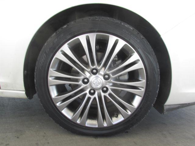 2012 Buick Verano Leather Group Gardena, California 13