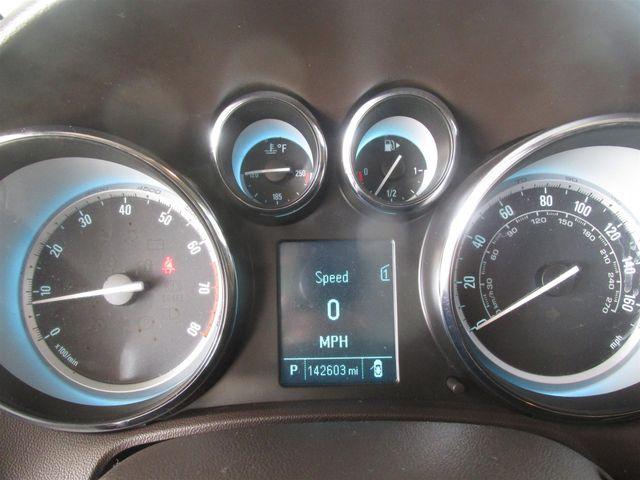 2012 Buick Verano Leather Group Gardena, California 5