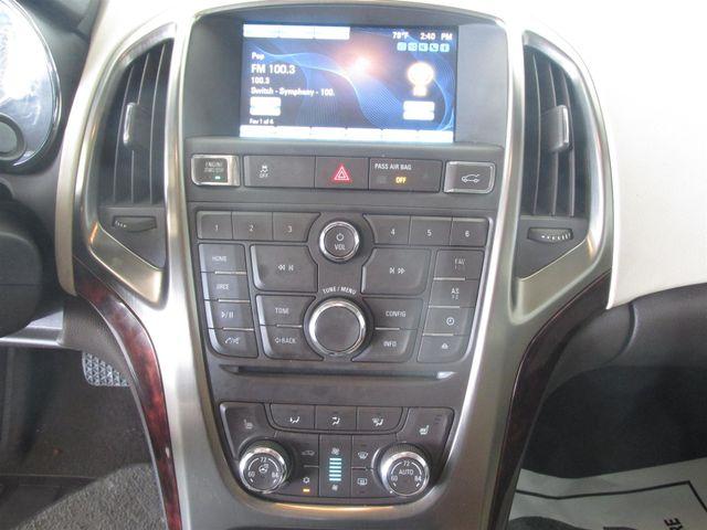 2012 Buick Verano Leather Group Gardena, California 6