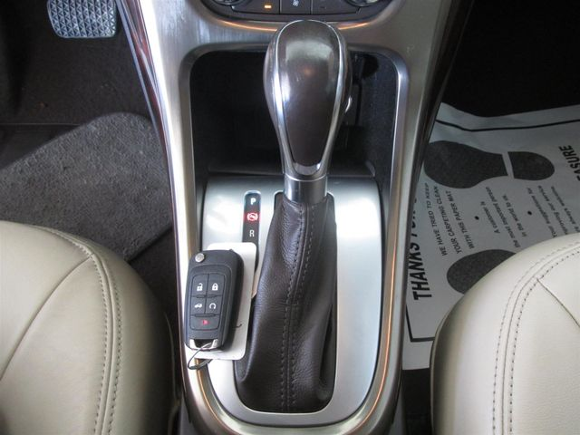 2012 Buick Verano Leather Group Gardena, California 7