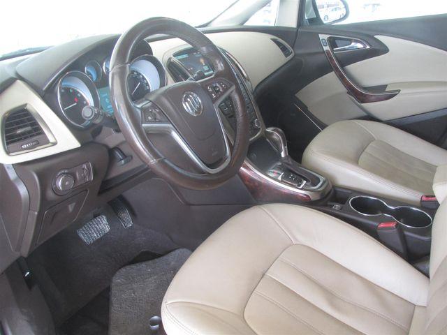 2012 Buick Verano Leather Group Gardena, California 4