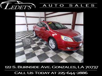 2012 Buick Verano in Gonzales Louisiana