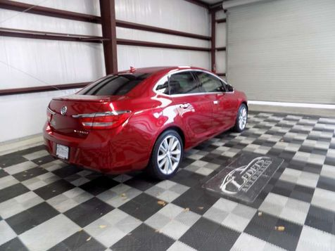 2012 Buick Verano Convenience Group - Ledet's Auto Sales Gonzales_state_zip in Gonzales, Louisiana