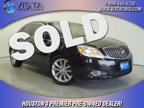 2012 Buick Verano Base in Houston, Texas