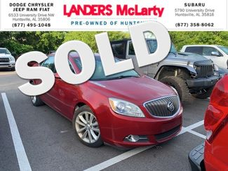 2012 Buick Verano Leather Group | Huntsville, Alabama | Landers Mclarty DCJ & Subaru in  Alabama