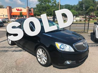 2012 Buick Verano Leather Group Knoxville , Tennessee