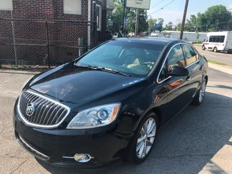2012 Buick Verano Leather Group Knoxville , Tennessee 7