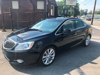 2012 Buick Verano Leather Group Knoxville , Tennessee 8