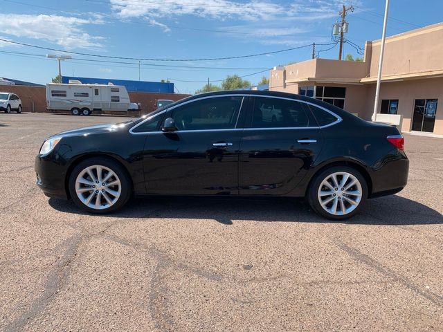 2012 Buick Verano Leather 3 MONTH/3,000 MILE NATIONAL POWERTRAIN WARRANTY Mesa, Arizona 1