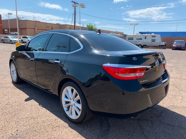 2012 Buick Verano Leather 3 MONTH/3,000 MILE NATIONAL POWERTRAIN WARRANTY Mesa, Arizona 2