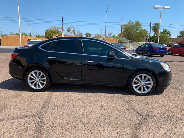 2012 Buick Verano Leather 3 MONTH/3,000 MILE NATIONAL POWERTRAIN WARRANTY Mesa, Arizona 5