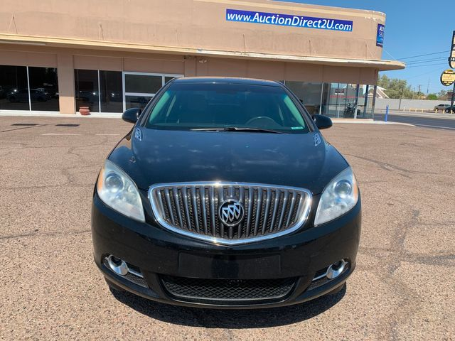 2012 Buick Verano Leather 3 MONTH/3,000 MILE NATIONAL POWERTRAIN WARRANTY Mesa, Arizona 7