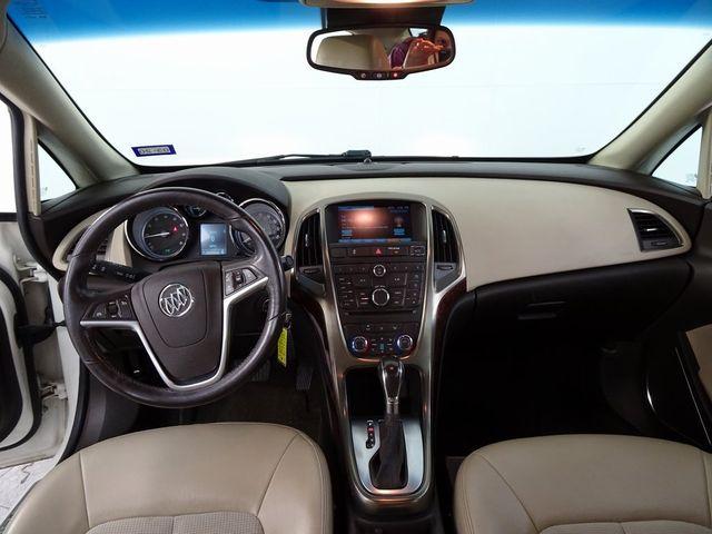 2012 Buick Verano Base in McKinney, Texas 75070