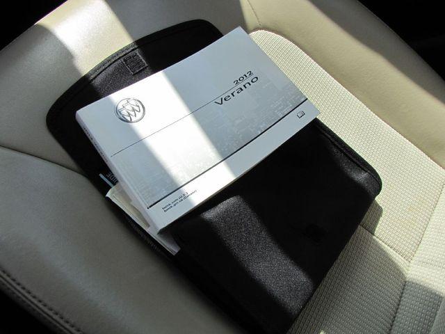 2012 Buick Verano in Medina OHIO, 44256