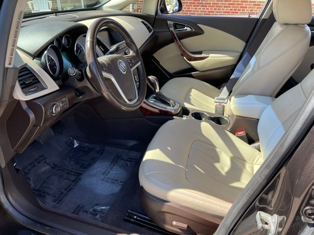 2012 Buick Verano Leather Group in Medina, OHIO 44256