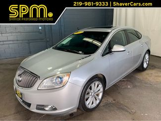 2012 Buick Verano Leather Group in Merrillville, IN 46410