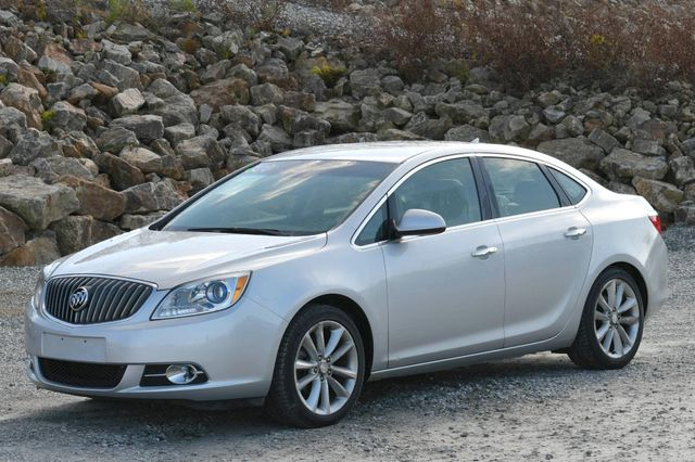 2012 Buick Verano Convenience Group Naugatuck, Connecticut