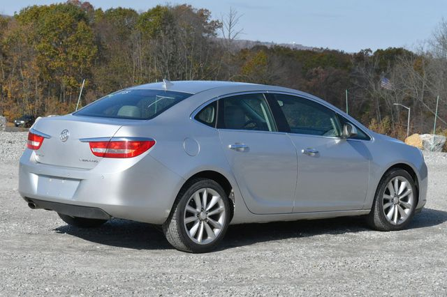 2012 Buick Verano Convenience Group Naugatuck, Connecticut 4