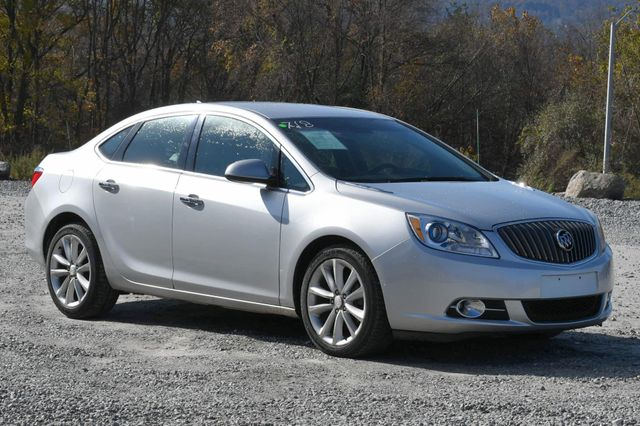 2012 Buick Verano Convenience Group Naugatuck, Connecticut 6
