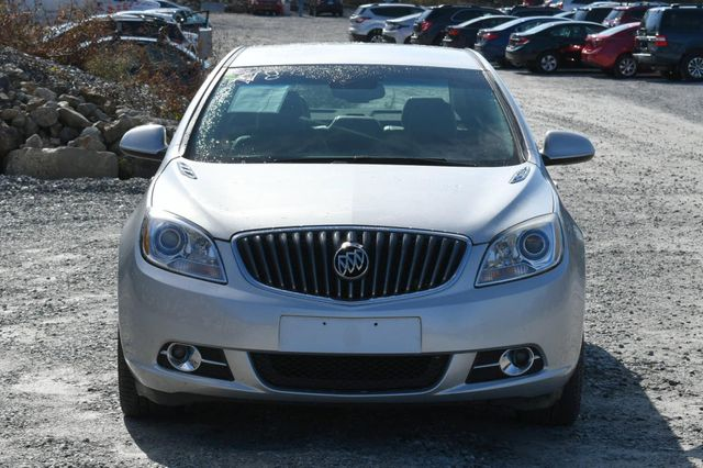 2012 Buick Verano Convenience Group Naugatuck, Connecticut 7