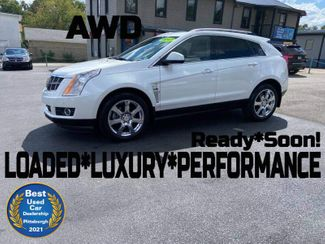 2012 Cadillac AWD SRX Luxury Performance in Bentleyville, Pennsylvania 15314