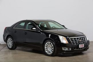 2012 Cadillac CTS Performance in Addison, TX 75001
