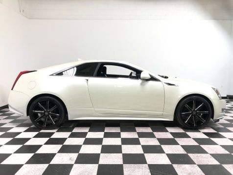 2012 Cadillac CTS Coupe *Affordable Payments* | The Auto Cave in Addison, TX