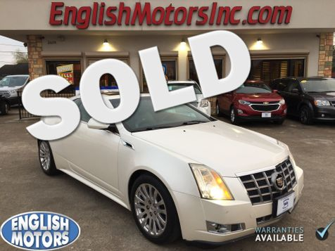 2012 Cadillac CTS Coupe Performance in Brownsville, TX