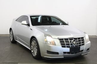 2012 Cadillac CTS Coupe in Cincinnati, OH 45240