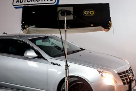 2012 Cadillac CTS Coupe Base Coupe AWD in Dallas, TX