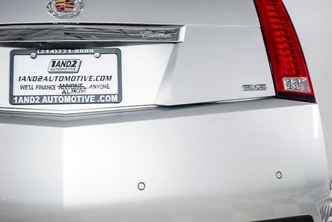 2012 Cadillac CTS Coupe Performance in Dallas, TX