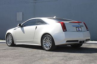 2012 Cadillac CTS Coupe Premium Hollywood, Florida 7