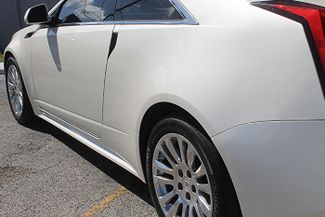 2012 Cadillac CTS Coupe Premium Hollywood, Florida 8