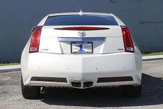 2012 Cadillac CTS Coupe Premium Hollywood, Florida 6