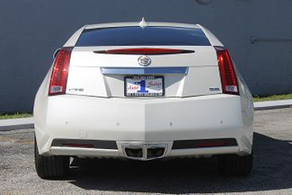 2012 Cadillac CTS Coupe Premium Hollywood, Florida 36