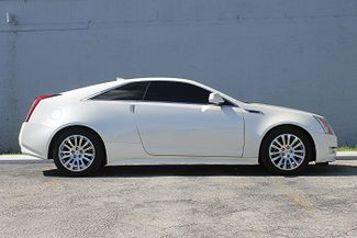 2012 Cadillac CTS Coupe Premium Hollywood, Florida 3