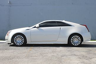 2012 Cadillac CTS Coupe Premium Hollywood, Florida 9