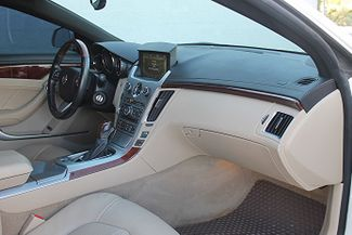 2012 Cadillac CTS Coupe Premium Hollywood, Florida 24