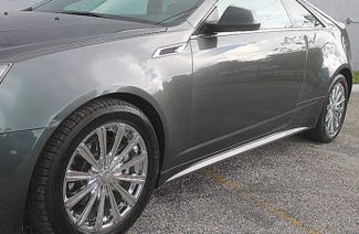2012 Cadillac CTS Coupe Performance Hollywood, Florida 11