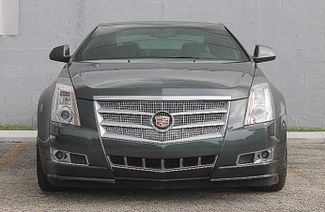 2012 Cadillac CTS Coupe Performance Hollywood, Florida 38