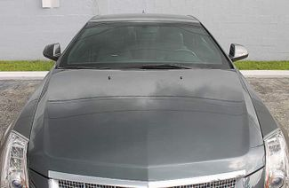 2012 Cadillac CTS Coupe Performance Hollywood, Florida 35