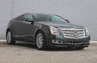 2012 Cadillac CTS Coupe Performance Hollywood, Florida 34