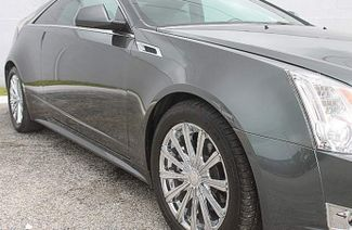 2012 Cadillac CTS Coupe Performance Hollywood, Florida 2