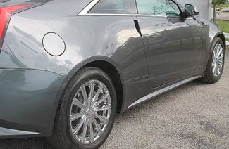2012 Cadillac CTS Coupe Performance Hollywood, Florida 5