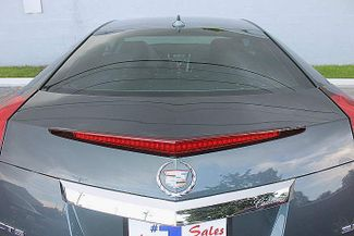 2012 Cadillac CTS Coupe Performance Hollywood, Florida 36