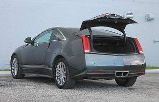 2012 Cadillac CTS Coupe Performance Hollywood, Florida 30