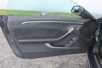 2012 Cadillac CTS Coupe Performance Hollywood, Florida 43