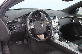 2012 Cadillac CTS Coupe Performance Hollywood, Florida 14