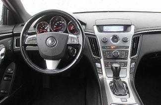 2012 Cadillac CTS Coupe Performance Hollywood, Florida 15
