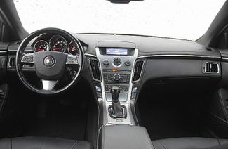 2012 Cadillac CTS Coupe Performance Hollywood, Florida 18